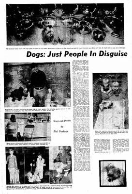 Northwest Arkansas Times from Fayetteville, Arkansas on October 20, 1974 · Page 9