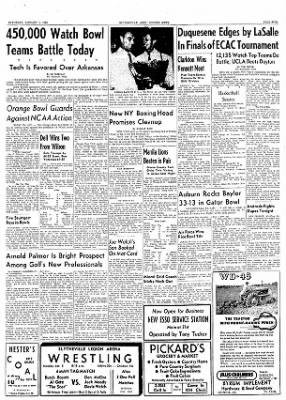 The Courier News from Blytheville, Arkansas on January 1, 1955 · Page 5