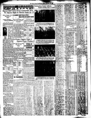 The Algona Upper Des Moines from Algona, Iowa on December 22, 1936 · Page 4