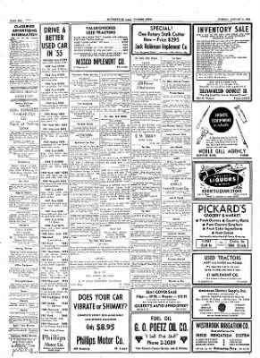 The Courier News from Blytheville, Arkansas on January 4, 1955 · Page 10