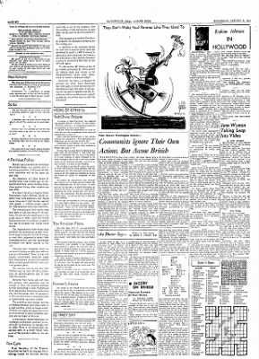 The Courier News from Blytheville, Arkansas on January 5, 1955 · Page 6