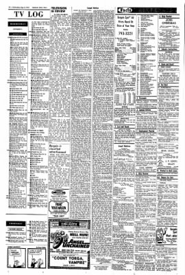Redlands Daily Facts from Redlands California on September 2 1970