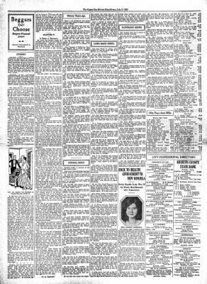 The Algona Upper Des Moines from Algona, Iowa on July 2, 1930 · Page 9