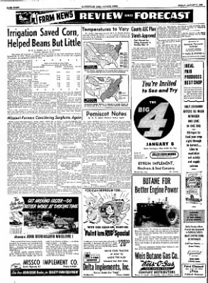 The Courier News from Blytheville, Arkansas on January 7, 1955 · Page 8