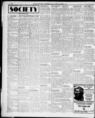 The News-Review from Roseburg, Oregon on October 11, 1941 · Page 2