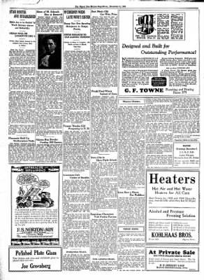 The Algona Upper Des Moines from Algona, Iowa on December 3, 1930 · Page 5