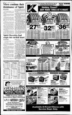 The San Bernardino County Sun from San Bernardino, California on May 19, 1991 · Page 51
