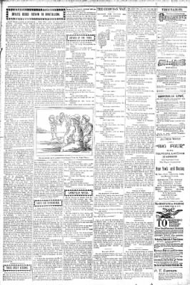 Logansport Pharos-Tribune from Logansport, Indiana on September 27, 1896 · Page 12
