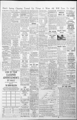 The Bend Bulletin from Bend, Oregon on May 9, 1959 · Page 7