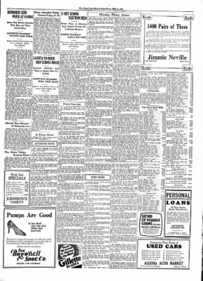 The Algona Upper Des Moines from Algona, Iowa on May 6, 1931 · Page 11