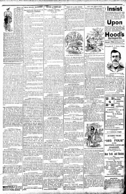Logansport Pharos-Tribune from Logansport, Indiana on September 30, 1896 · Page 2