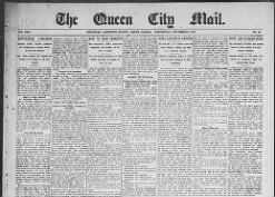 Queen City Mail