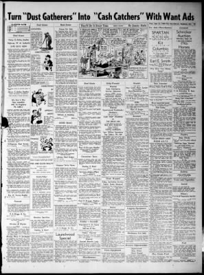 the news review from roseburg oregon on september 21 1949 page 15
