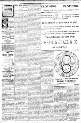 Logansport Pharos-Tribune from Logansport, Indiana on September 3, 1896 · Page 3