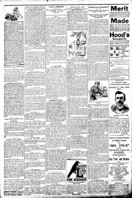 Logansport Pharos-Tribune from Logansport, Indiana on October 4, 1896 · Page 2