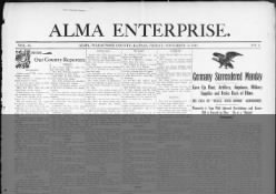 The Alma Enterprise