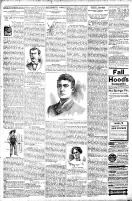Logansport Pharos-Tribune from Logansport, Indiana on October 4, 1896 · Page 14