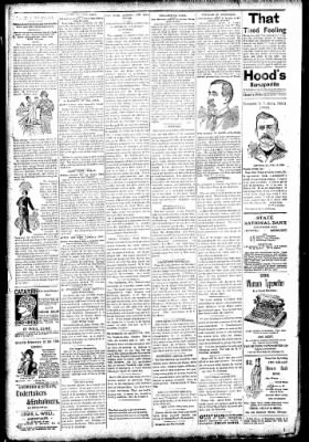 Logansport Pharos-Tribune from Logansport, Indiana on October 6, 1896 · Page 2