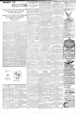 Logansport Pharos-Tribune from Logansport, Indiana on May 28, 1896 · Page 6