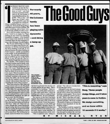 Herald and Review from Decatur, Illinois on April 28, 1996 · Page 58