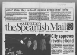 Spearfish Daily Queen City Mail