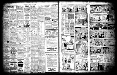 Hope Star from Hope, Arkansas on August 3, 1954 · Page 12