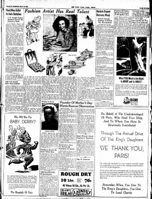 The Paris News from Paris, Texas on May 10, 1942 · Page 8