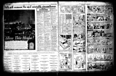 Hope Star from Hope, Arkansas on August 7, 1954 · Page 21