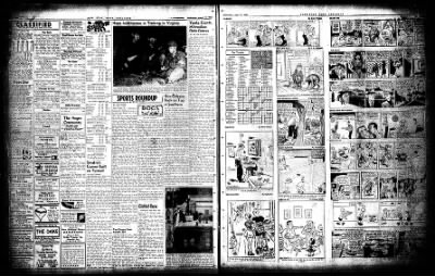 Hope Star from Hope, Arkansas on August 11, 1954 · Page 16