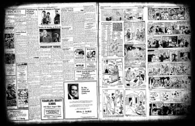 Hope Star from Hope, Arkansas on August 14, 1954 · Page 8