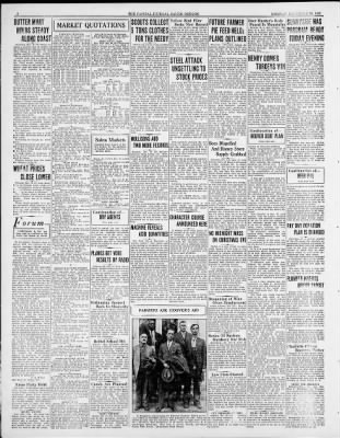 the capital journal from salem oregon on december 19 1932 page 8