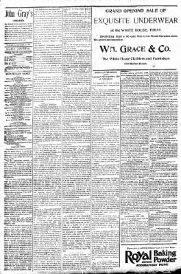 Logansport Pharos-Tribune from Logansport, Indiana on October 17, 1896 · Page 4
