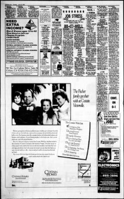 The San Bernardino County Sun from San Bernardino, California on June 10, 1990 · Page 70