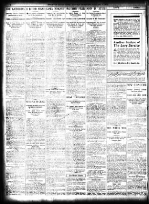 The Houston Post from Houston, Texas on January 7, 1912 · Page 4