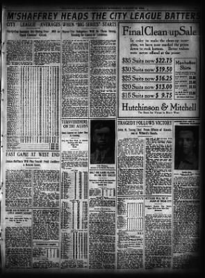 The Houston Post from Houston, Texas on August 24, 1913 · Page 19
