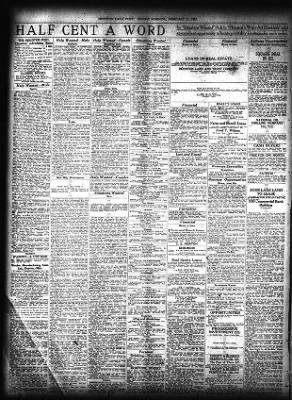Houston post from houston texas on february 11 1917 page 42 the houston post from houston texas on february 11 1917 page 42 solutioingenieria Gallery