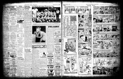 Hope Star from Hope, Arkansas on September 8, 1954 · Page 17