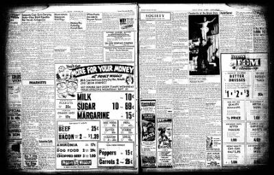 Hope Star from Hope, Arkansas on September 28, 1954 · Page 9