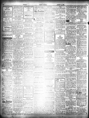 Oakland Tribune from Oakland, California on March 11, 1923 · Page 63