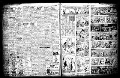 Hope Star from Hope, Arkansas on September 28, 1954 · Page 19