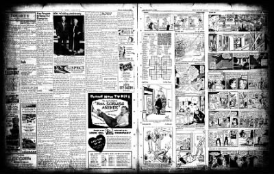 Hope Star from Hope, Arkansas on October 2, 1954 · Page 6