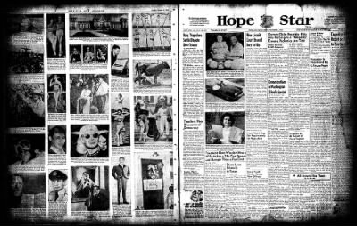 Hope Star from Hope, Arkansas on October 4, 1954 · Page 18