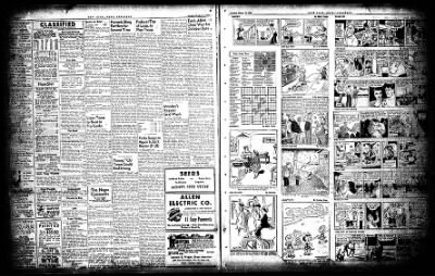 Hope Star from Hope, Arkansas on October 11, 1954 · Page 16