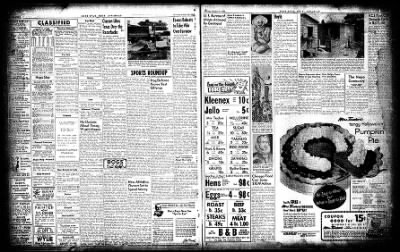 Hope Star from Hope, Arkansas on October 14, 1954 · Page 9