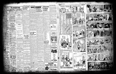 Hope Star from Hope, Arkansas on October 19, 1954 · Page 16