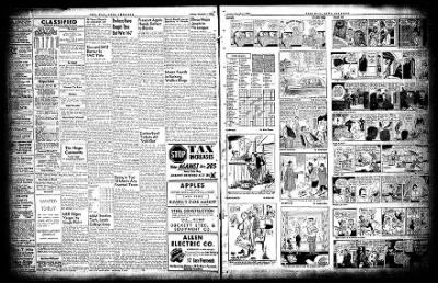 Hope Star from Hope, Arkansas on November 1, 1954 · Page 9