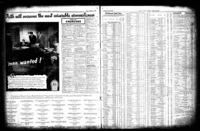 Hope Star from Hope, Arkansas on November 5, 1954 · Page 14