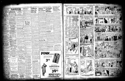 Hope Star from Hope, Arkansas on November 5, 1954 · Page 19