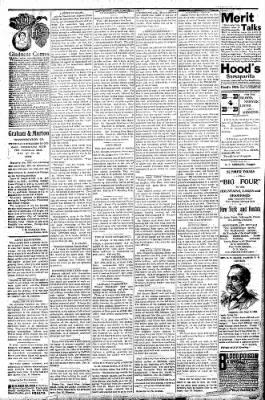 Logansport Pharos-Tribune from Logansport, Indiana on September 5, 1896 · Page 2
