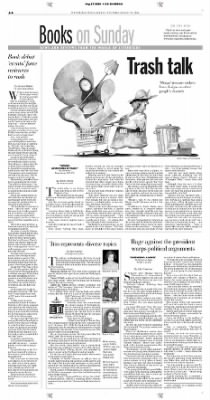 Pittsburgh Post-Gazette from Pittsburgh, Pennsylvania on August 22, 2004 · Page 83